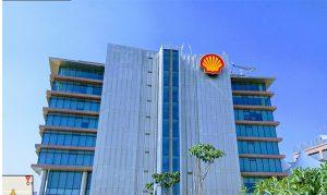 Shell Technologies Center