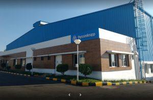 Thyssenkrupp Aerospace India pvt ltd