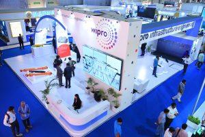 Wipro Infrastructure Engineering Aerospace