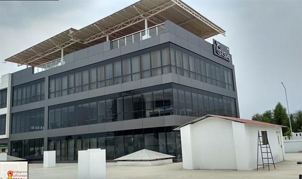 SISA Synergistic-SOC Facility (SDC)